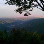 奥多摩登山(愛宕山-鋸山-大岳山-御岳山)