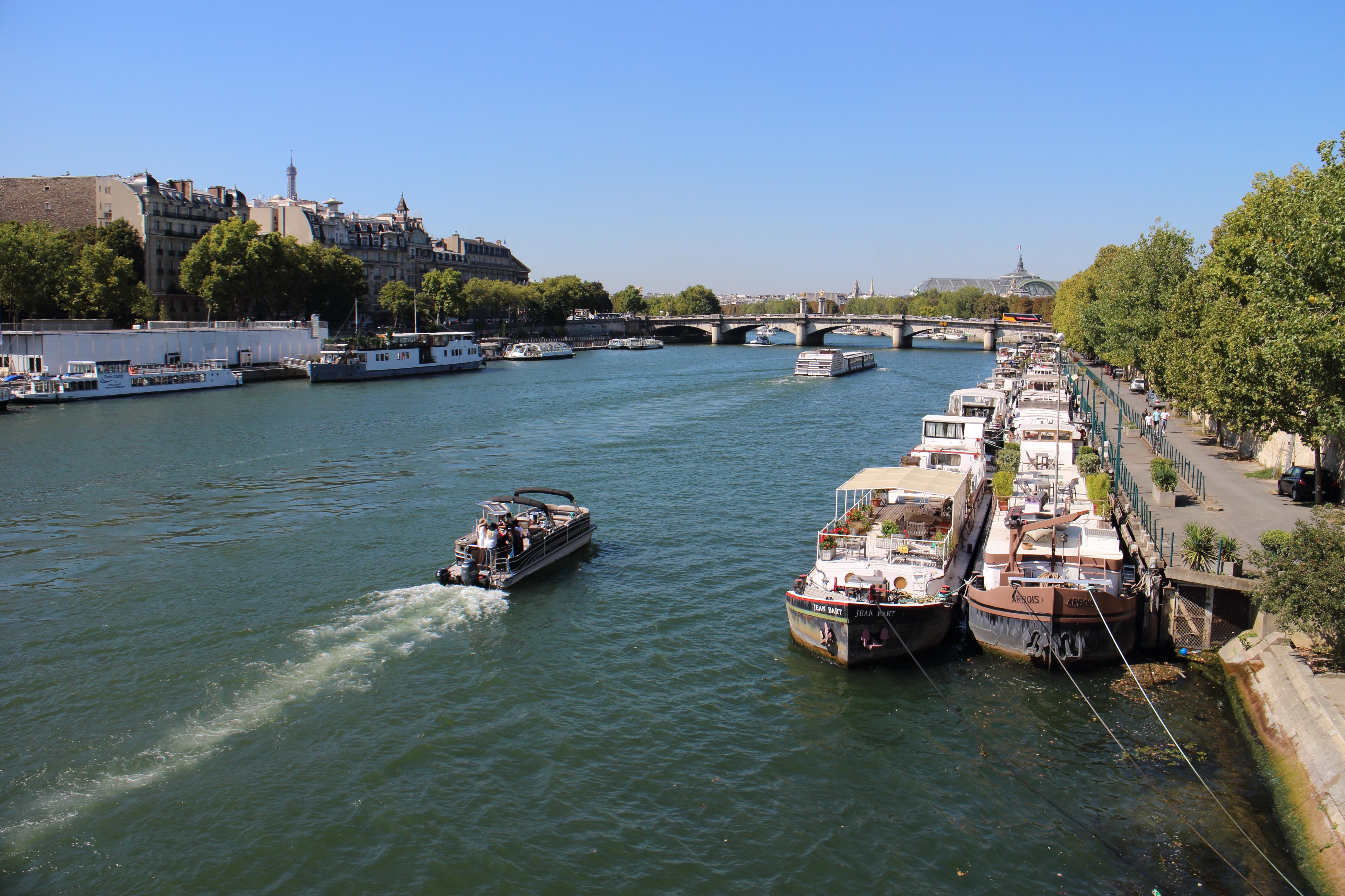 パリ散策(オルセー美術館、ロダン美術館、エッフェル塔、パリ市立近代美術館)