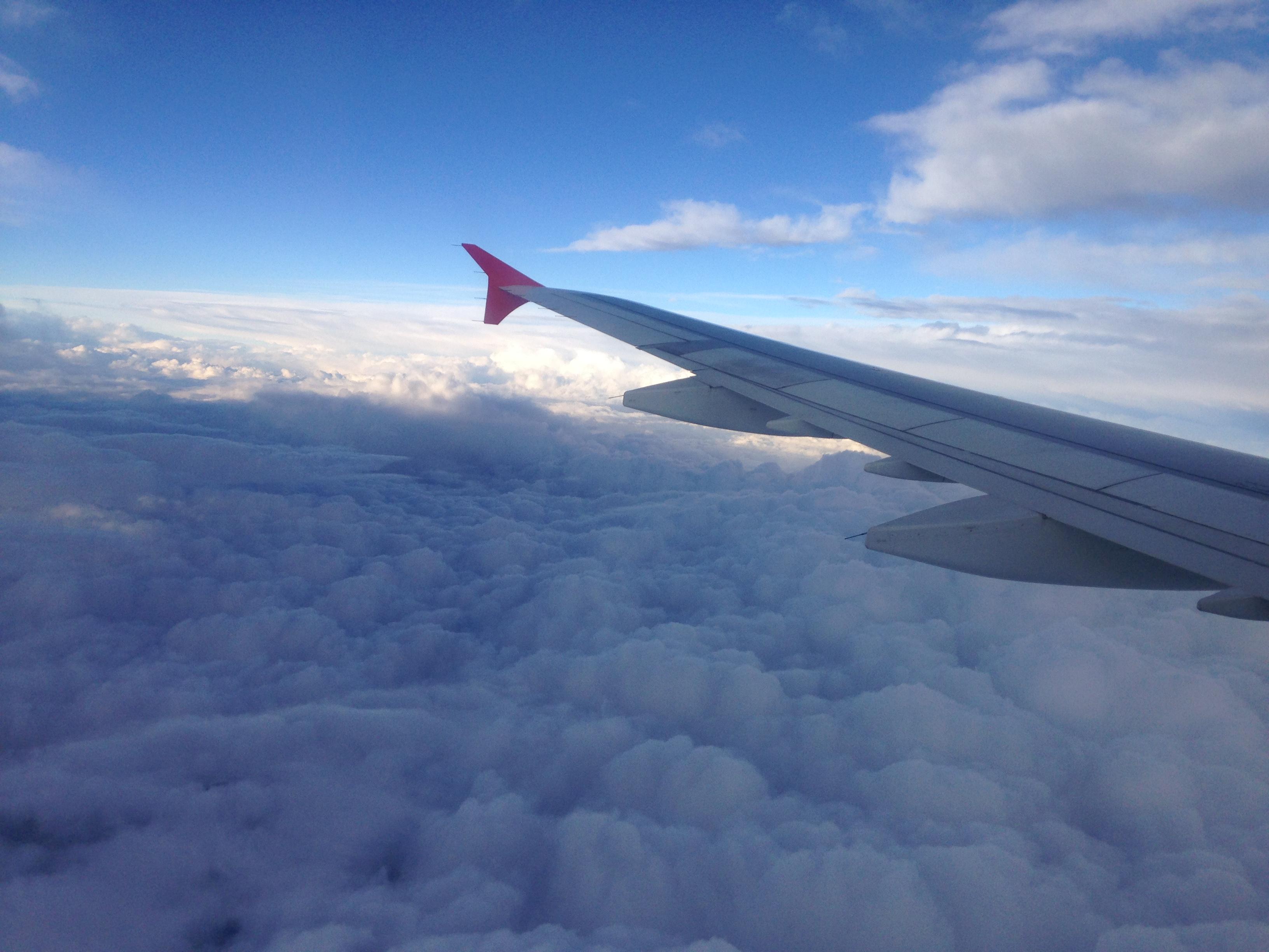 ウィーンへ!オーストリア航空はウィンナーワルツでお出迎え♪