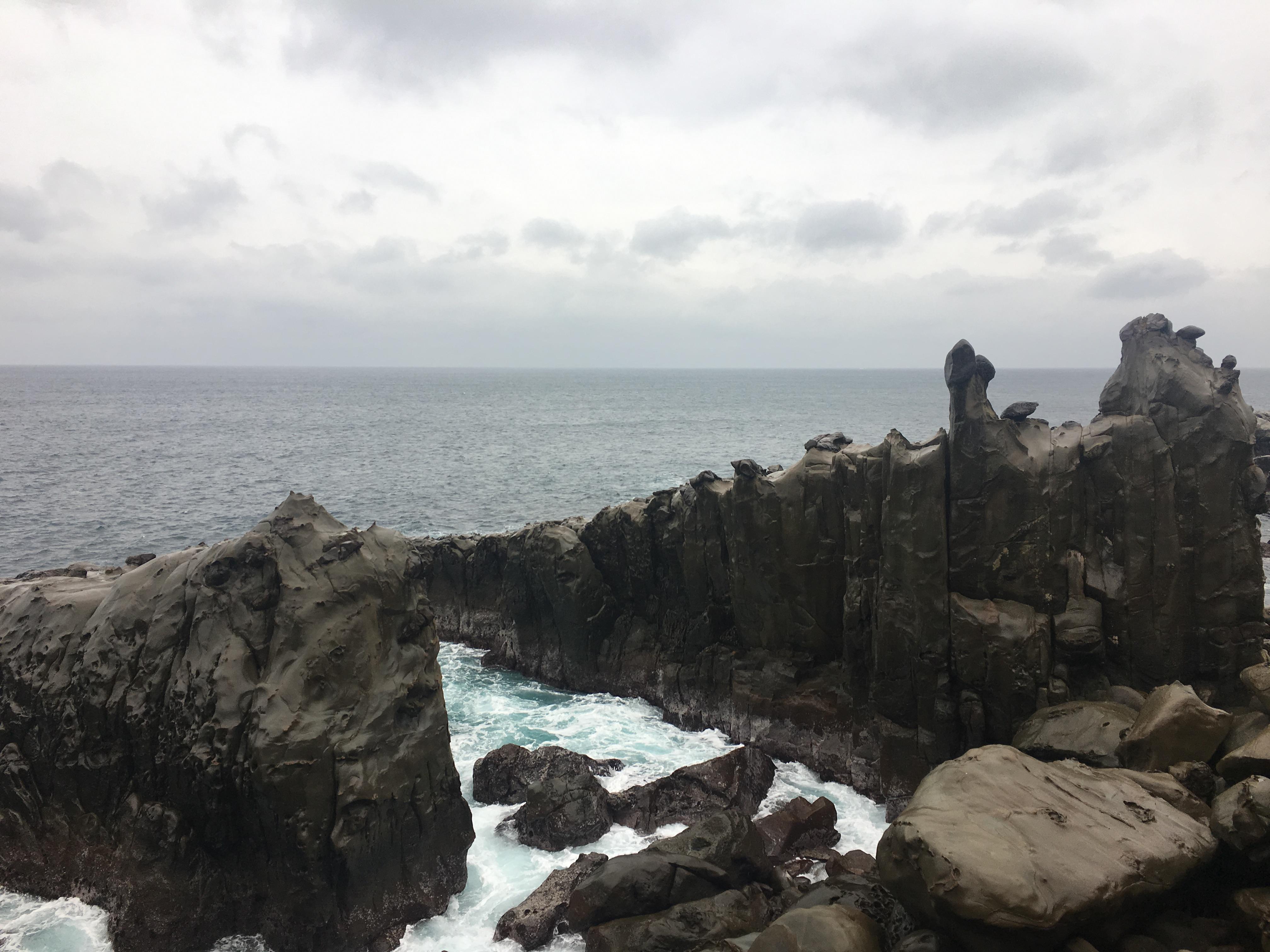 【宮崎・日南】洞窟の中の神社、鵜戸神宮☆崖の上からの絶景も必見!