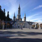 カトリックの聖地ルルドに行ってきたよ。