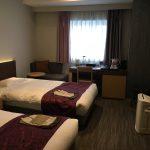 札幌で利用したホテル、ラ・ジェント・ステイの感想