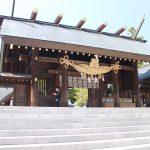 札幌の癒しスポット「北海道神宮」。六花亭の限定メニュー「判官さま」は要チェックですぞ