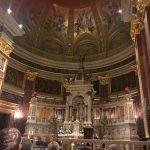 聖イシュトヴァーン大聖堂@ブダペストのコンサートに行ってきたよ