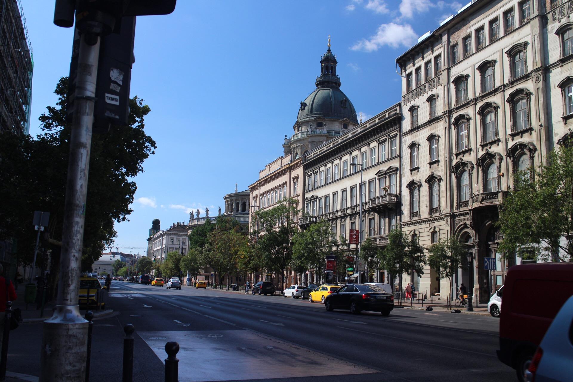 ブダペスト滞在こぼれ話☆スイーツのイベントでお土産をゲットできたよ