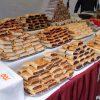 伝統的なハンガリーが味わえるイベントNational Gallopが開催されていました