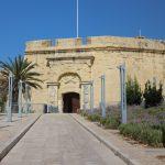 WW2に特化した博物館 Malta at War Museum を訪れました。