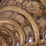 ヴァレッタの聖ヨハネ大聖堂へ。豪華なバロック様式とカラヴァッジョ作品の見学。