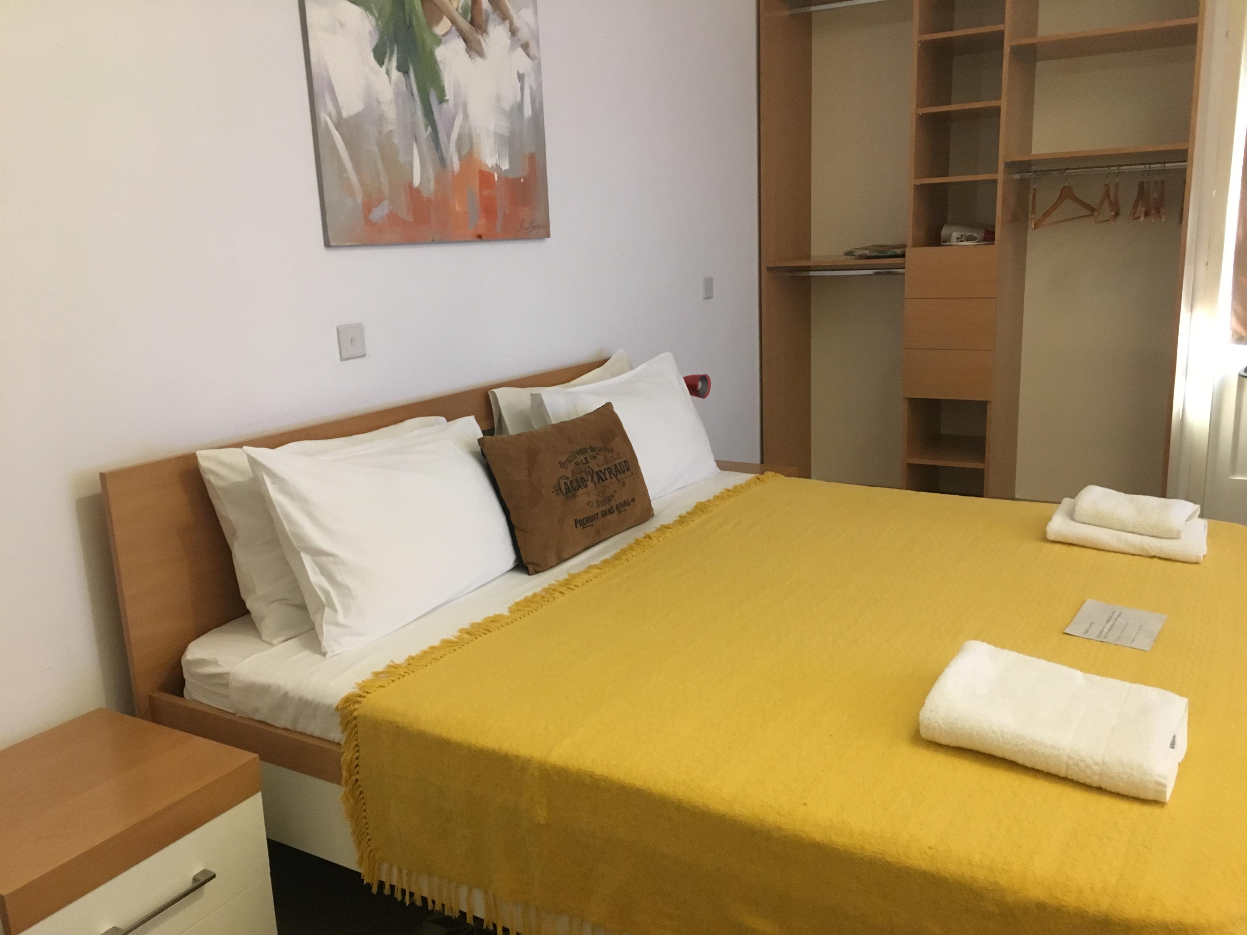 マルタ宿泊はヴァレッタのアパート「カーサ ラピラ」にしました。