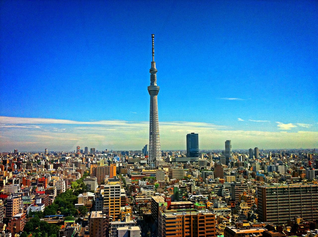東京で、今日アウター何着よう案件、冬。
