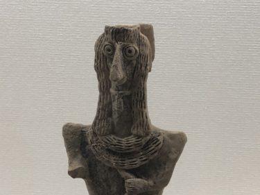 【東京・池袋】古代オリエント博物館の常設展へ行ってきた
